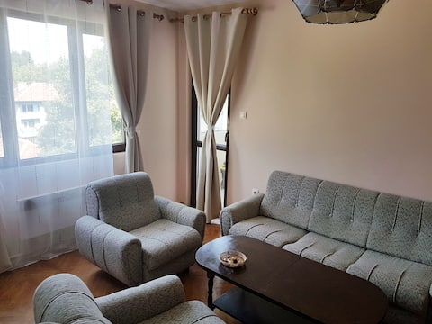 PLEVEN,BULGARIA-TWO BEDROOM FLAT FOR RENT!
