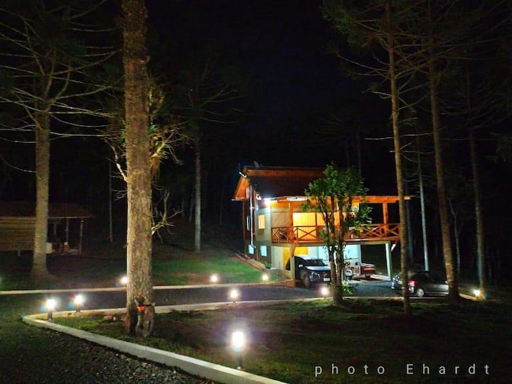Chácara Phillipps, um Paraíso na Serra Catarinense