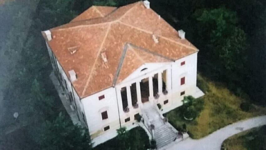 BeB Villa Negri a Vicenza Italy - 維琴察(Vicenza) - 家庭式旅館