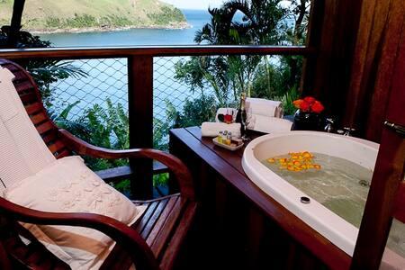 Ilha de Toque Toque Boutique Hotel & SPA - SUÍTE EXCLUSIVE