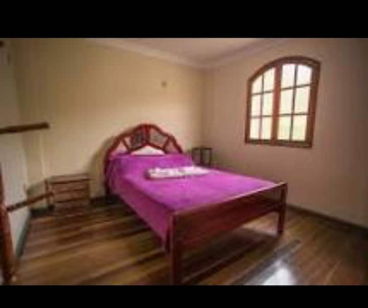 Suítes para aluguel mensal Ouro Preto!