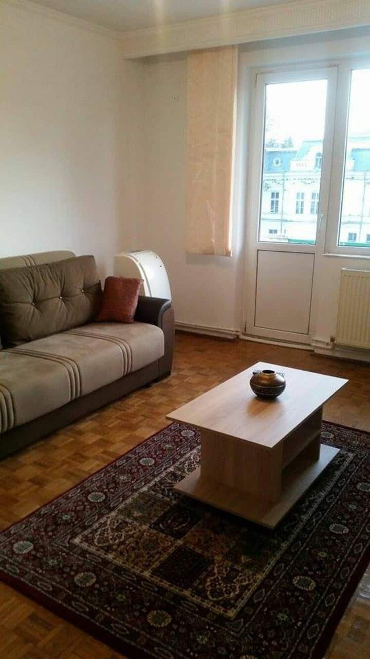 Downtown apartment near Pitesti City Hall