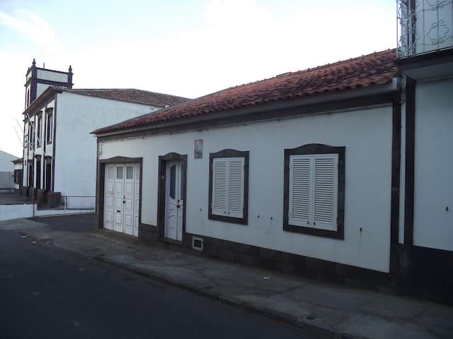 Church House # 3 - Ribeira Grande - Hus