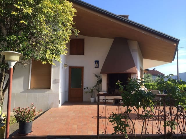Shangri-La - Bardolino - Huis