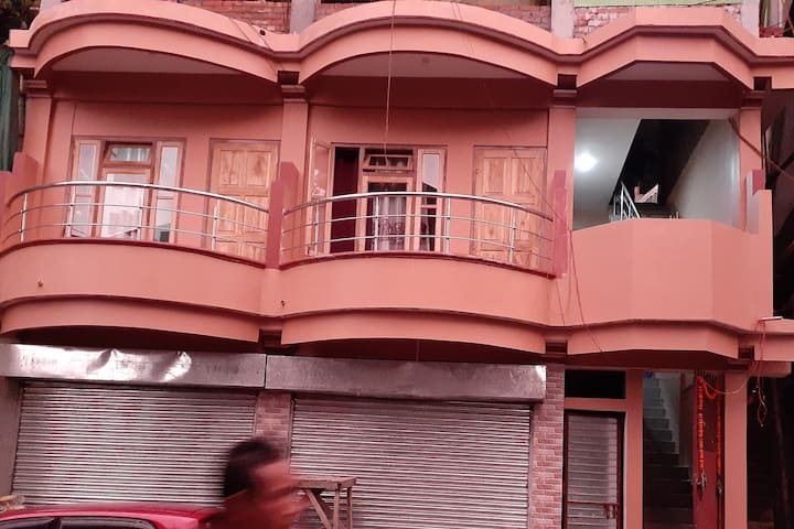 Sumnima Dhoj Home,feel at home