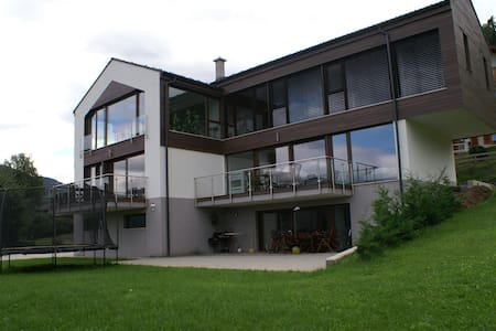 Dreamhouse in Schladming area