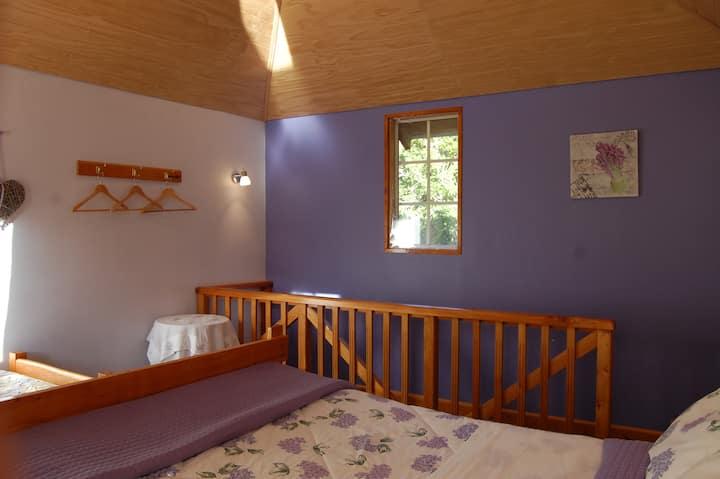 Kowhai Cottage