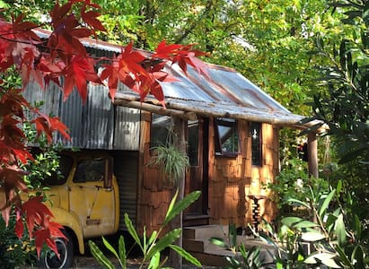 The Bedford & Breakfast tiny house experience