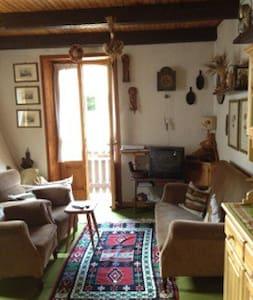 appartamento tipico per vacanze invernali e estive - Abetone - 公寓