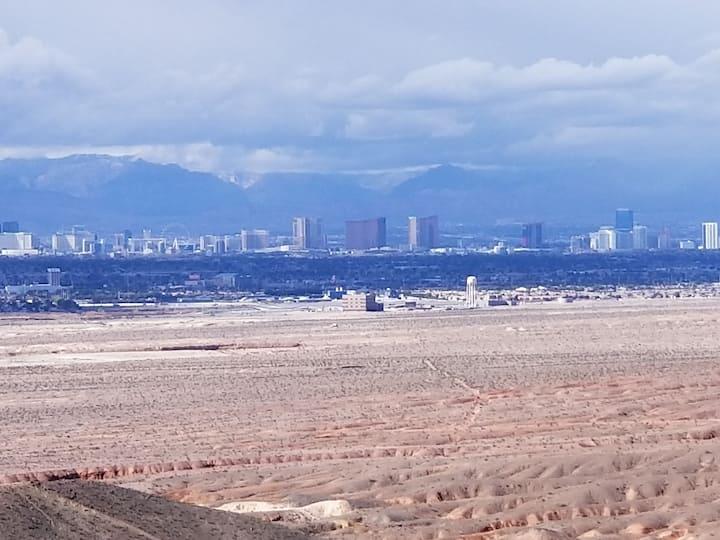 Views of Fabulous Las Vegas!