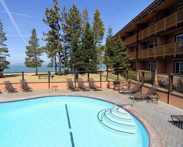 CA, South Lake Tahoe Resort Fun for everyone - South Lake Tahoe - Appartement