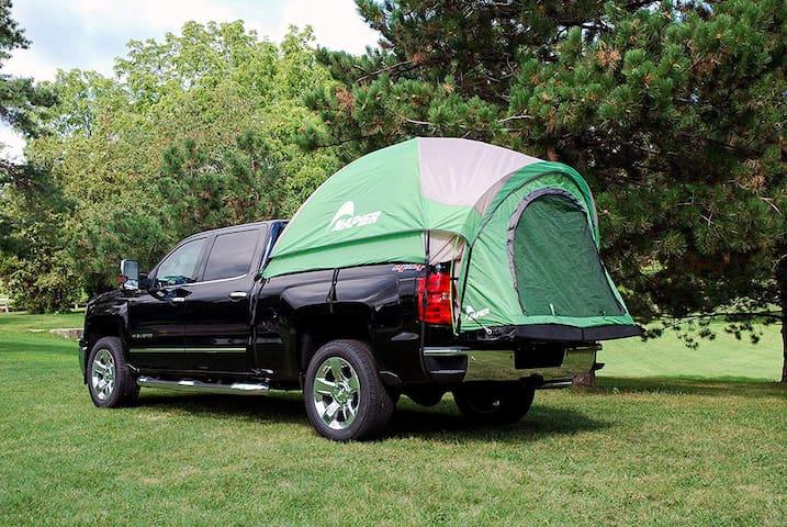 Camper Truck6-180D