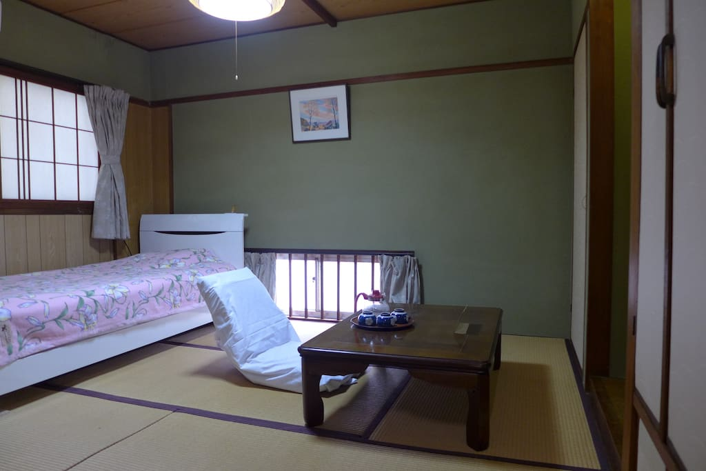 201桜の間 Sakura-room樱花屋