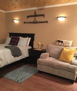 Grovedale Country Suite