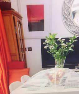 comfy single room - 列蒂 - Wohnung