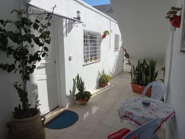 Airbnb® | La Marsa – Ferienwohnungen & Unterkünfte - Tunis ...