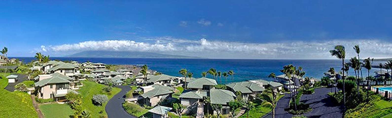 Paradise in Paradise - Kapalua - Apartment