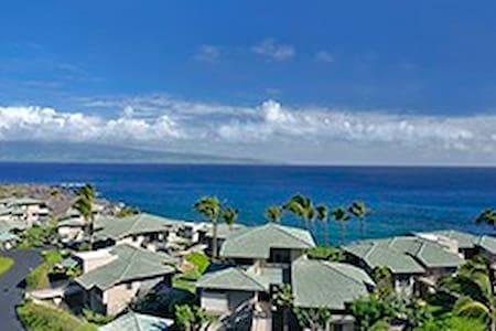 Paradise in Paradise - Kapalua