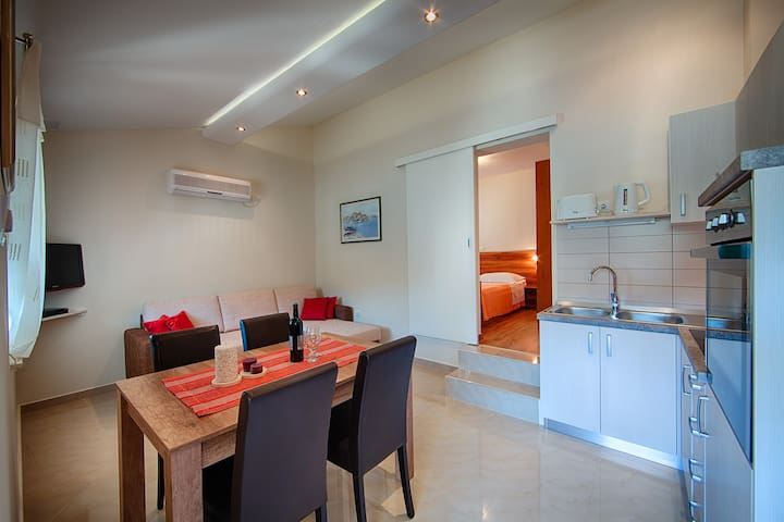 Apartment  Doris - HR - Apartament