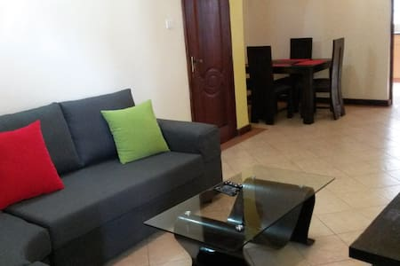 Awesome 2 Bedroom In SouthB Nairobi - Nairobi