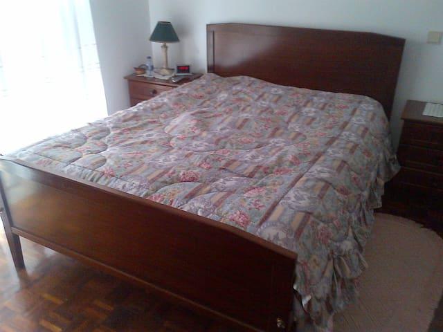 Rosario room 1 - Fátima - Wohnung