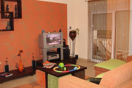 Moradia, Ideal para Familias e umas férias de paz! - Alenquer - Townhouse - 1