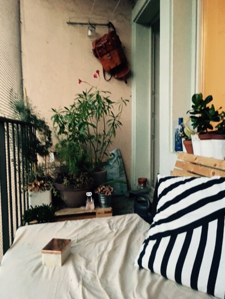 Lovely Room perfect situated for Art Basel