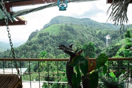Namal's Great View Homestay