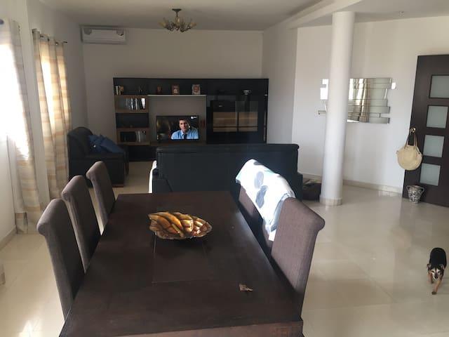 Appartement Cosy( cité Biagui)