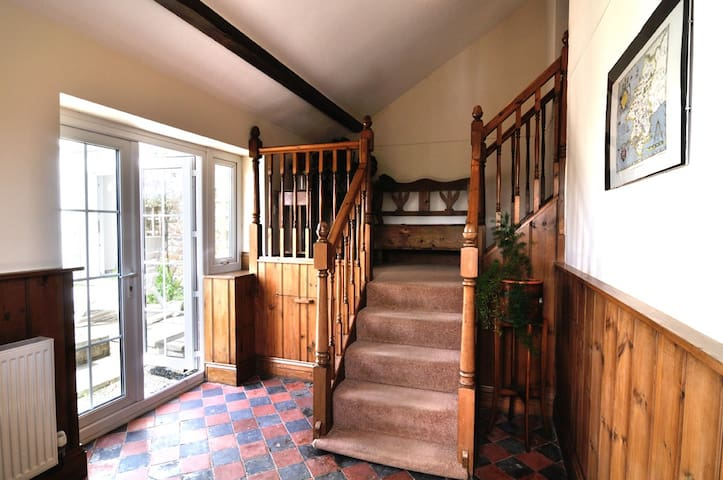 Beautiful old school, Pembrokeshire - Pembrokeshire - Appartement