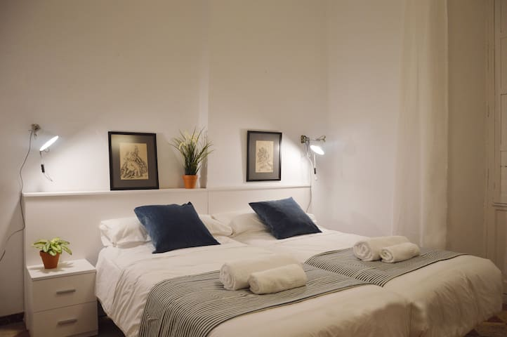 NICE APARTAMENT IN CATHEDRAL AREA