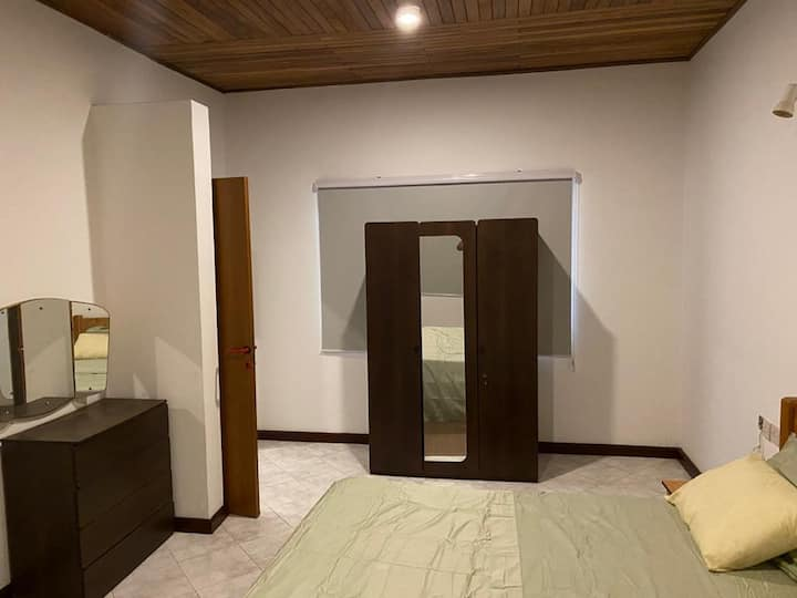 3 En-suite Bedroom Apartment in Takoradi, Beach Rd