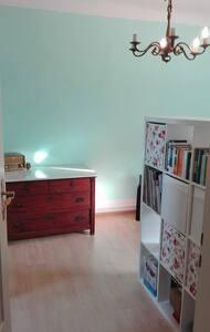 2 Zimmer, Küche, Bad... mit Charme! - Stuttgart