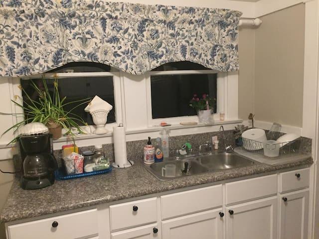 OC Classic Home - Santa Ana - House