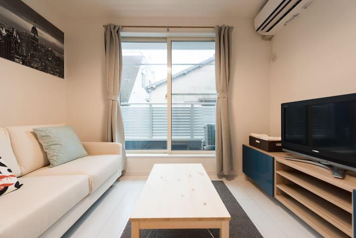 Brand new and fancy beach house @ Ikebukuro FE1 - Toshima-ku - Villa