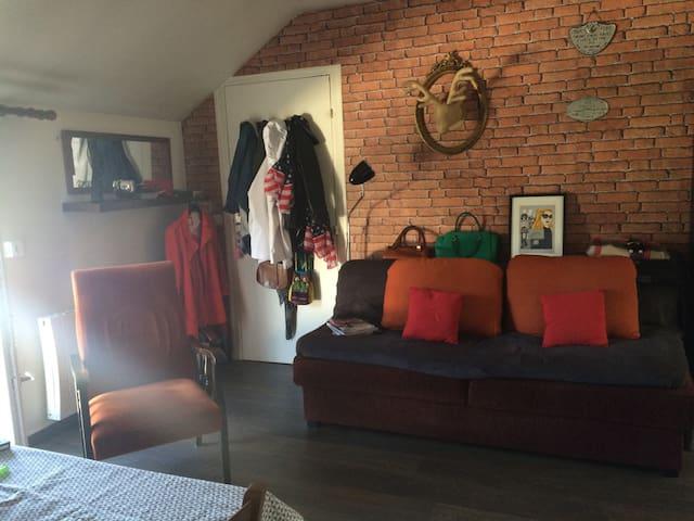 Charmant logement dans le 78 ! - Feucherolles - Pis