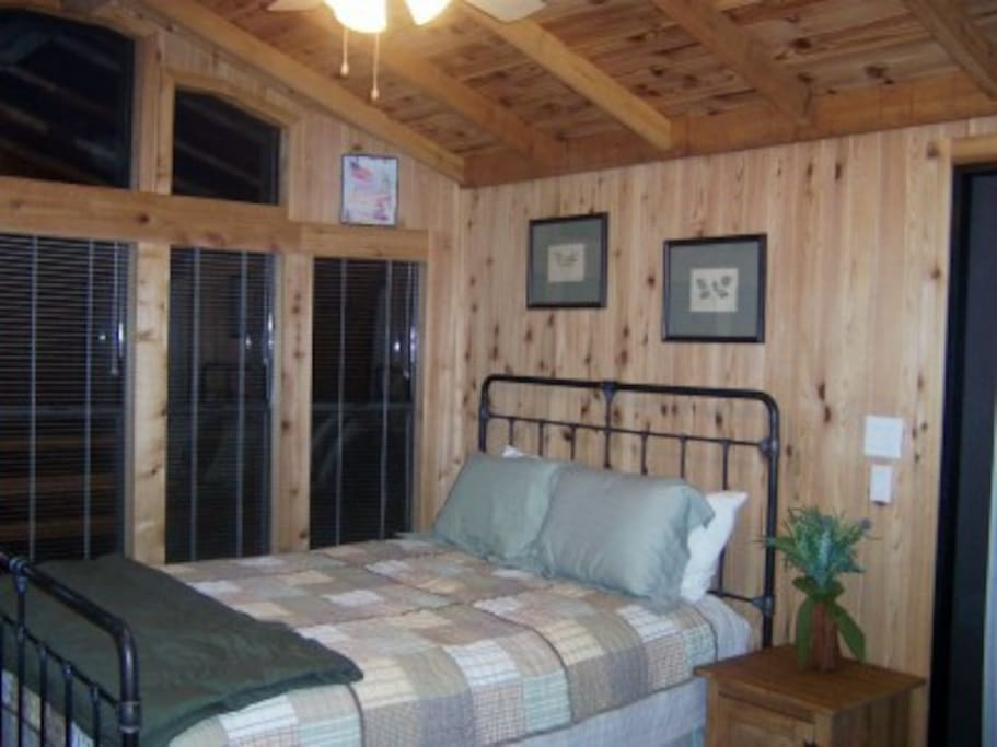 Sequoia Cabin Rental Cabin 1 Cabins For Rent In Three