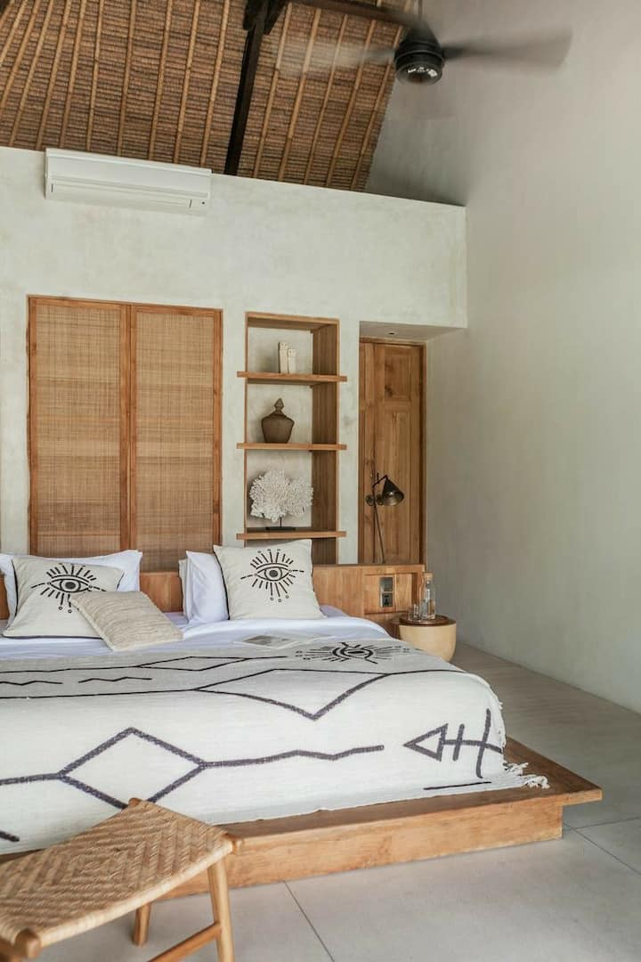 Guest House in Central Denpasar
