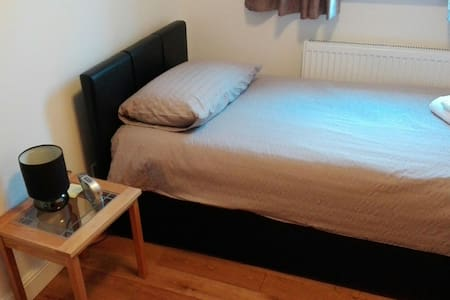 Ideal Aircrew & Travel Accommodation - Staines-upon-Thames