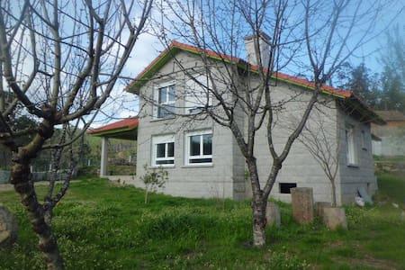 Casa rural - Ponteareas - Ev