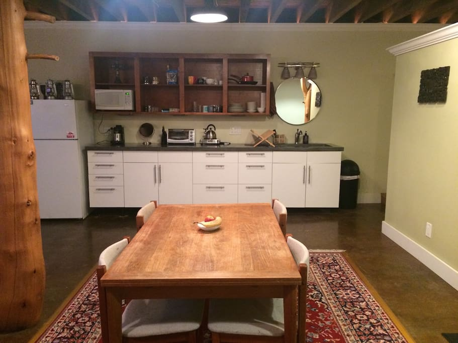 The Carriage House Apartments For Rent In Seattle Washington United States