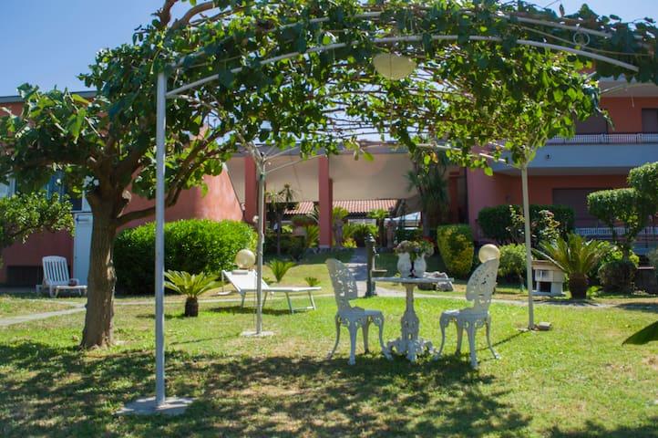 Villa Romana Relax