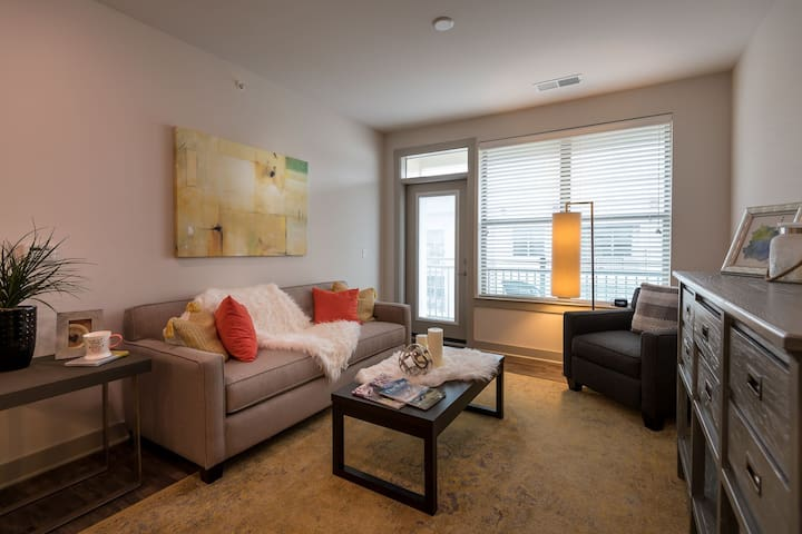 A place to call home | 3BR in Raleigh