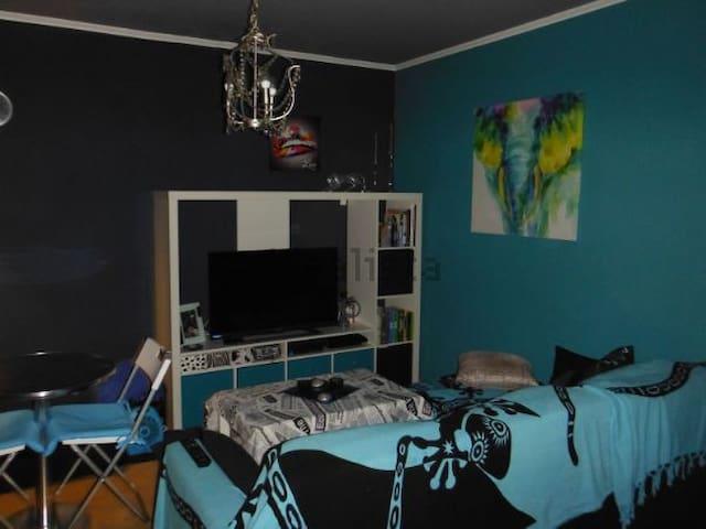 Apartamento Azul - Ciutadella de Menorca - Lejlighed