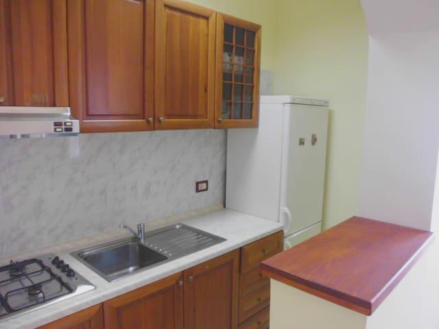 Handsome, flat appartment - Umag - Apartament