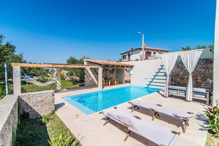 Villa Menta 3 Kremenici