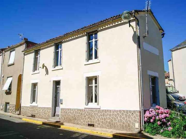3 Bedroom House Vendée, near Puy du Fou