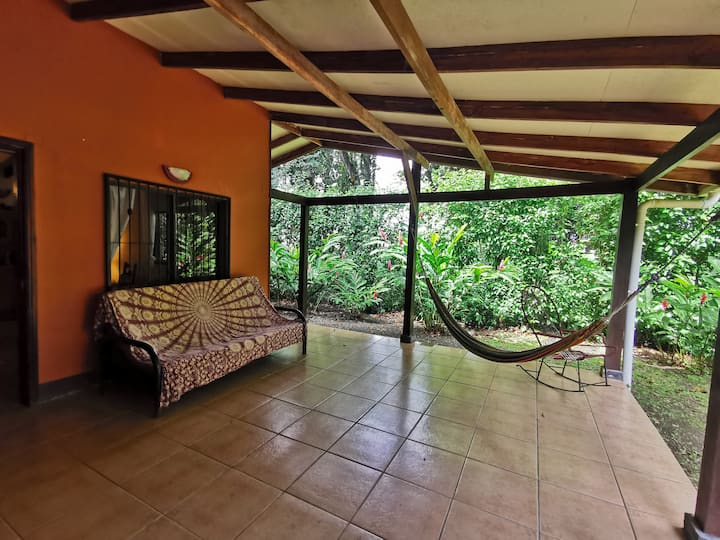 Tierra de Coco Room and Breakfast