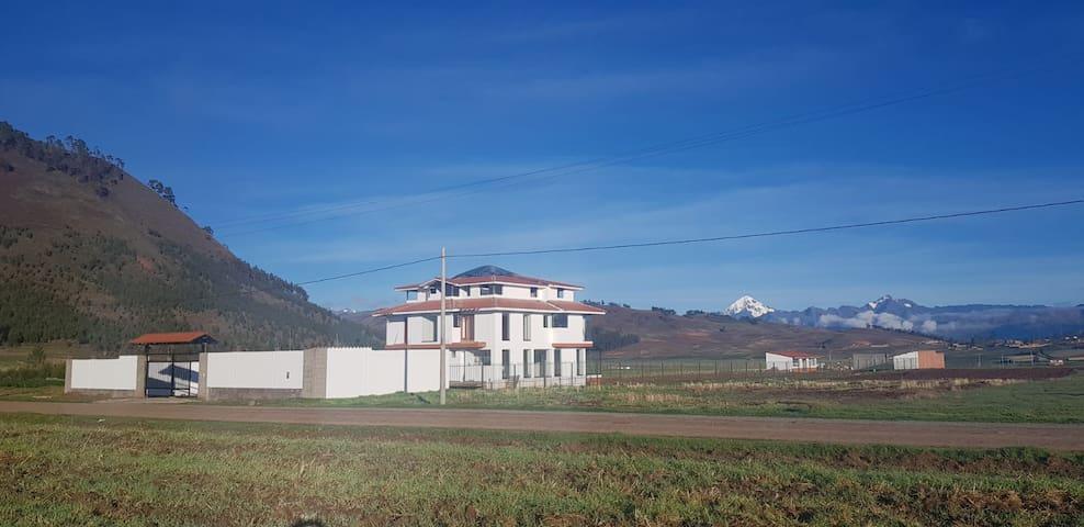 Casa Isaaleya