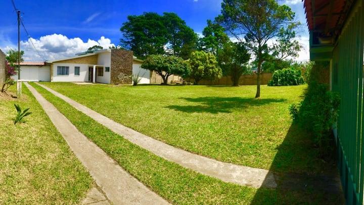 Casa de Paz Room 3